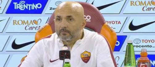Voti Roma-Sampdoria Gazzetta: Luciano Spalletti