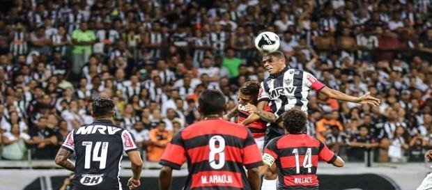 30.378 torcedores acompanharam Atlético x Flamengo