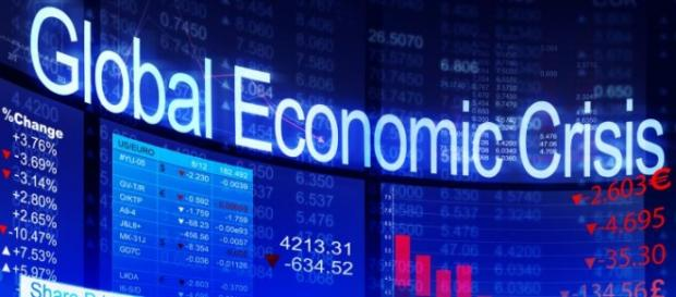 Criza economică se poate întoarce