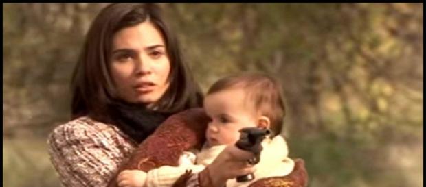 Il Segreto anticipazioni: Maria spara a Francisca