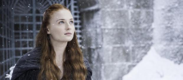 Il trono di spade: Sansa Stark