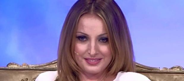 La tronista Rossella Intellicato.