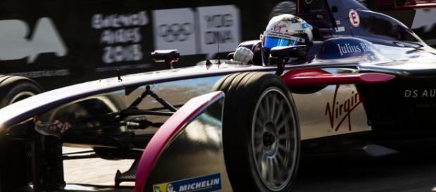 Sam Bird ganó la cuarta fecha de la Fórmula E