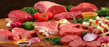 carne rossa cancerogena o meno?