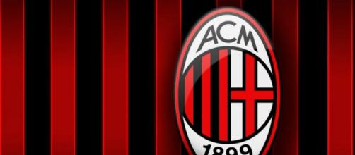 AC Milan club crest, photo by ACMIlanfinance.com