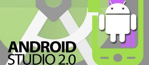 Android Studio 2.0 version Beta