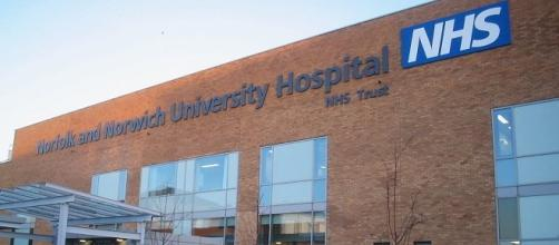 Assunzioni infermieri in UK: colloqui NHS a marzo