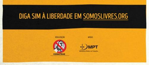 Campanha ganhou a rede com vídeo de Wager Moura