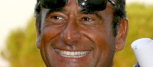 Carlo Conti: conduttore e papà affettuoso