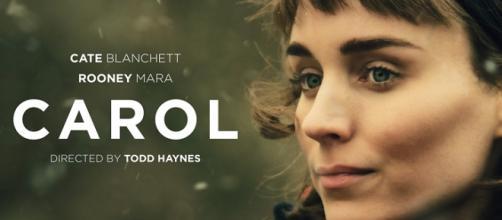 Carol, dirigida por el director Todd Haynes