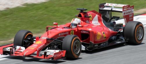 Ferrari e il 'filming day' del 21 febbraio
