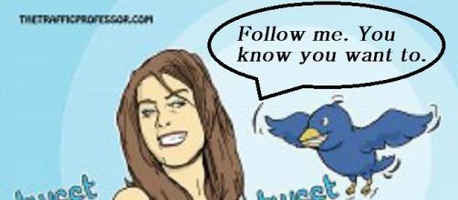Gain Real Followers on Twitter