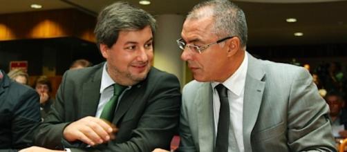 Inácio foi muito duro contra o jogador do Benfica