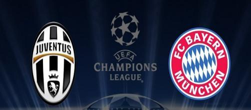 Juventus-Bayern Monaco, diretta esclusiva Premium.