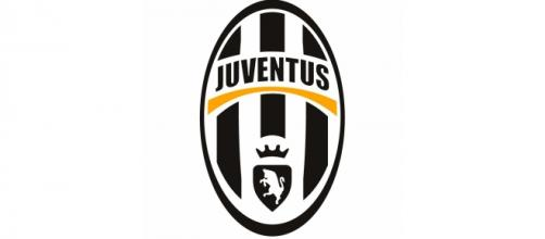 Juventus il gagliardetto ufficiale