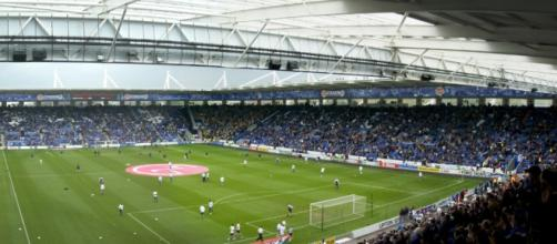 King Power Stadium (Wikipedia)