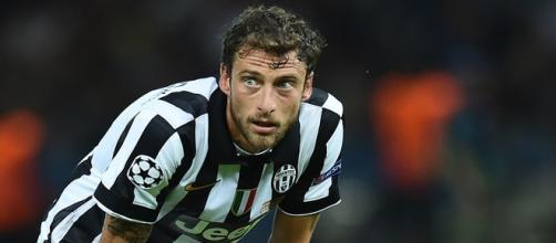 Marchisio, leader del centrocampo bianconero