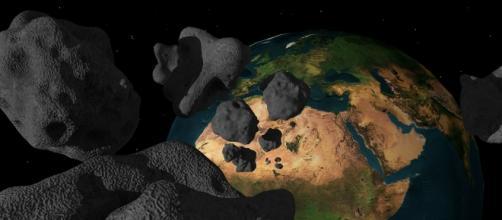 Meteorito não é a causa de morte na índia