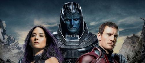 Olivia Munn es Psylocke en 'X-Men: Apocalypse'