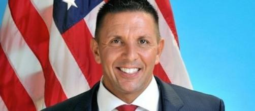 Rod Silva está na disputa pela Presidência dos EUA