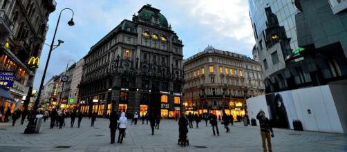 Viena, capital austriaca, encabeza el top 10
