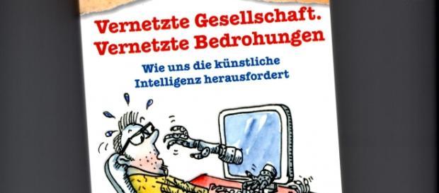 Buchumschlag: Nina und Christoph Herrath.