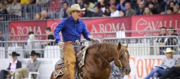 Cavalli a Roma, informazioni sull'evento
