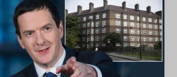 David Cameron dă cu chiriașii de pământ