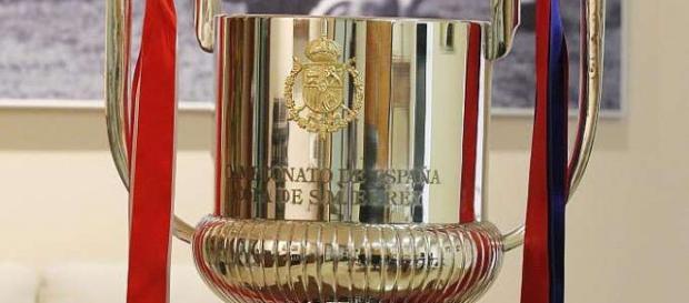 Fuente: Marca. Final de copa del Rey 2015.