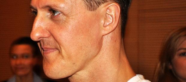 Michael Schumacher w coraz gorszym stanie