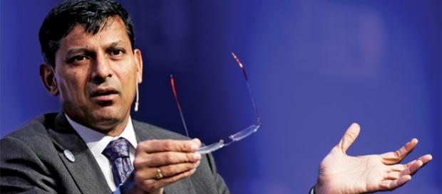 Raghuram Rajan teve seu nome conhecido em 2008.
