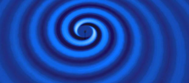 View of Gravitational Waves (YouTube)