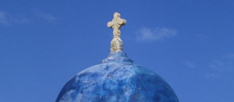 La Iglesia católica tiene gran presencia en México