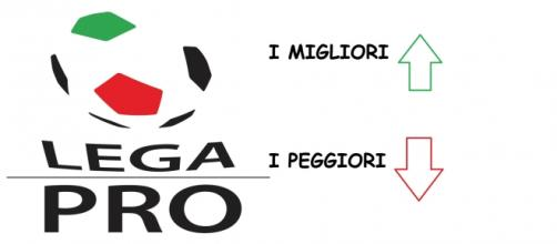 Ecco i migliori ed i peggiori della Lega Pro.