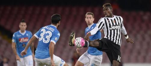 Juventus-Napoli, le probabili formazioni.