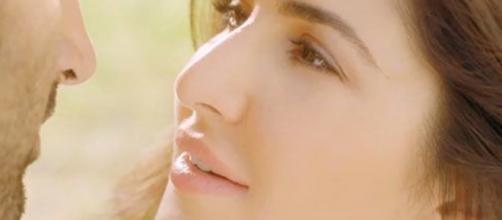 Katrina Kaif and Roy (YouTube)