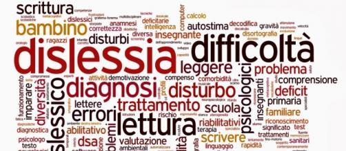 La dislessia come principale patologia DSA