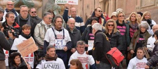 Lavoratori precoci contro Cazzola
