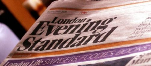 London Evening Standard Awards details