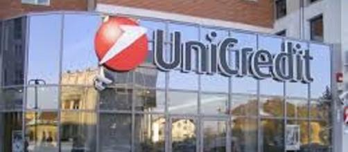 Piano assunzioni della banca Unicredit