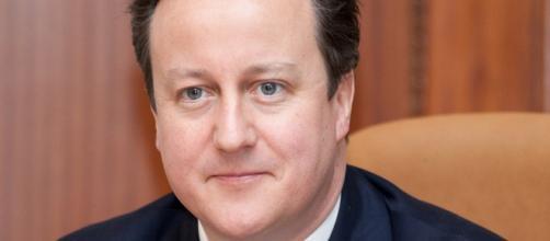 Prime Minister David Cameron (Wikimedia)
