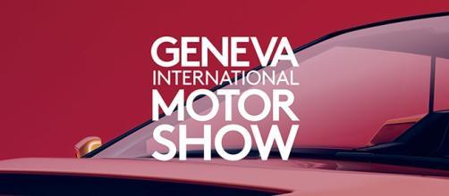 Salone Internazionale dell'Auto di Ginevra