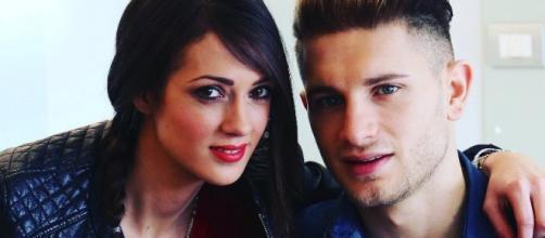 Salvatore e Teresa presto sposi