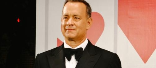 Tom Hanks is the most popular actor/flickr