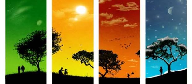 alternarsi stagioni influenzano cervello