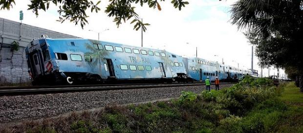 derailment/ Photo: BBT609 via Flickr
