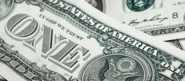Dolar: symbol cierpienia bankruta