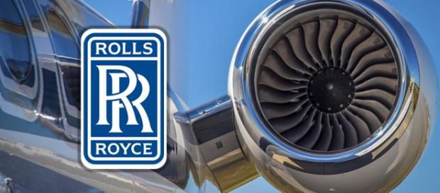 Foto: Reprodução Facebook Roll-Royce