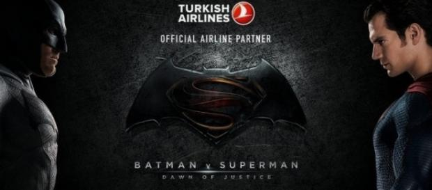 Gotham y Metropolis en 'Batman v Superman'