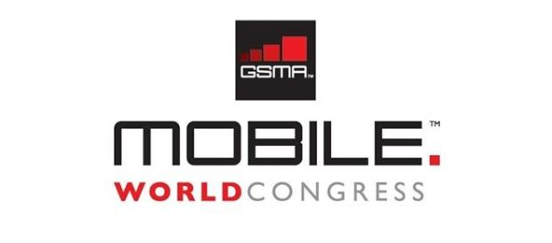 Logo Mobile World Congress de GSMA